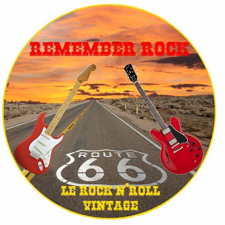 Remember Rock