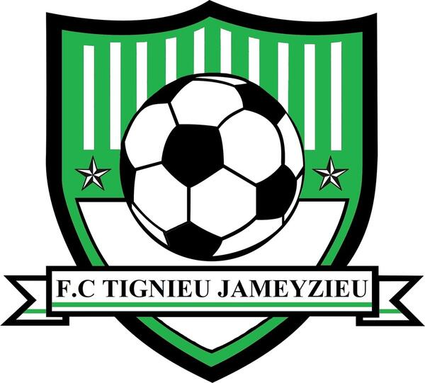 Football Club de Tignieu-Jameyzieu (F.C.T.J)